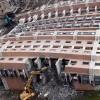 Crolli in Cina: errori costruttivi e mancanza di controlli compromettono la stabilità degli edifici