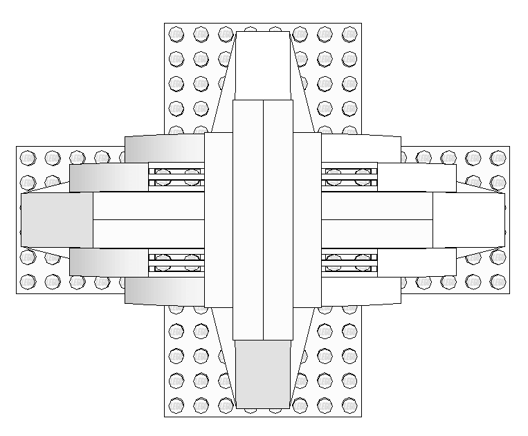 Tutorial: Concept Design with LEGO Architecture Studio, LDD