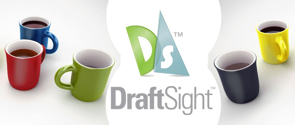 DraftSight 2018 SP1: disponibile il primo Service Pack 2018