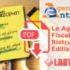 Come richiedere Bonus e Agevolazioni Fiscali per le Ristrutturazioni Edilizie all'Agenzia delle Entrate